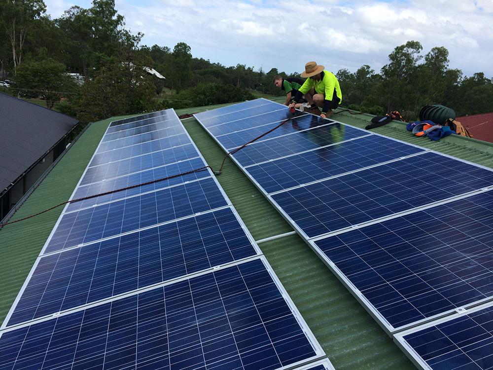 sunny-solar-install-Indro